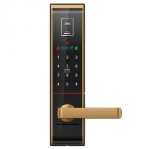 Khóa vân tay Milre Mi 6800F (gold)